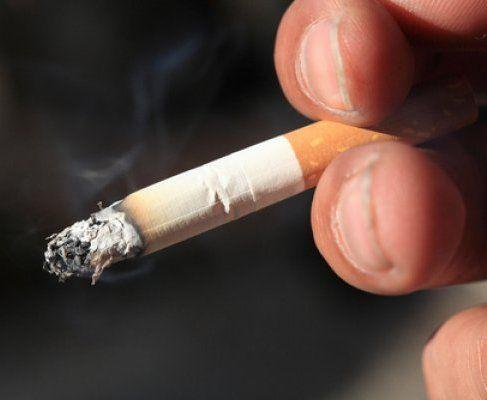 Проблемы с никотином