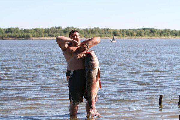 История как мы с женой решили спонтанно, махануть в Астрахань.