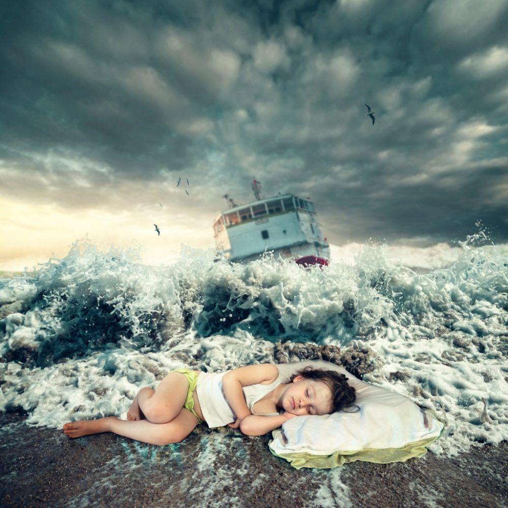 Как заказать сон и как его расшифровать
