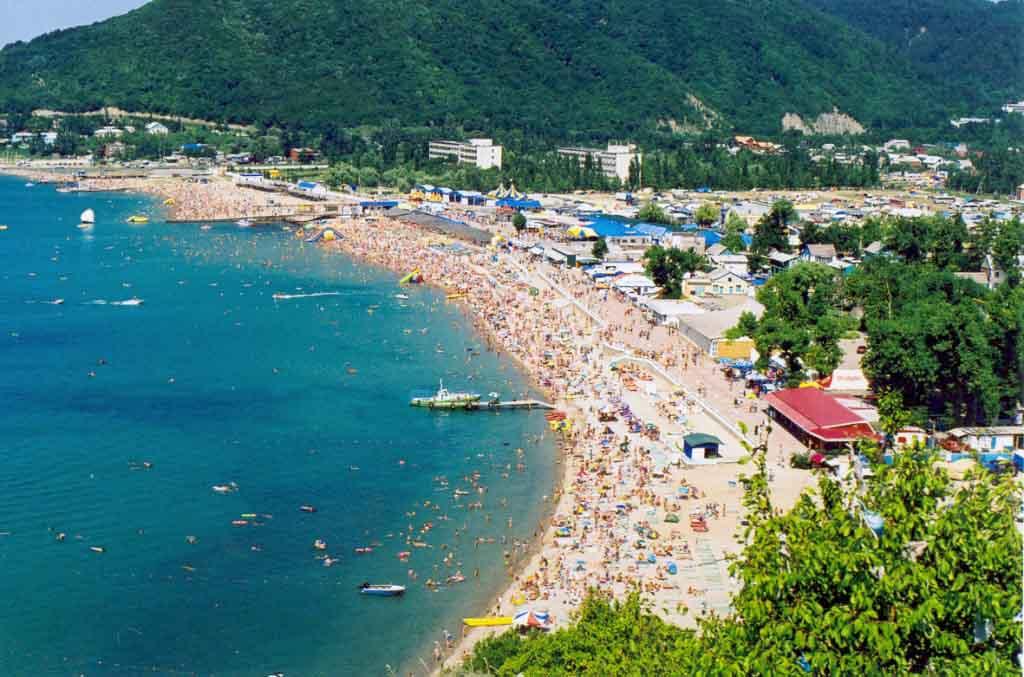 Супер отдых на Черном море