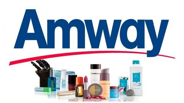 Сетевой бизнес Amway