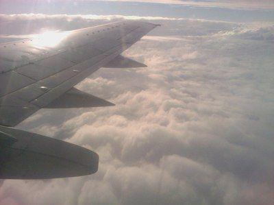 Я разлюбила летать