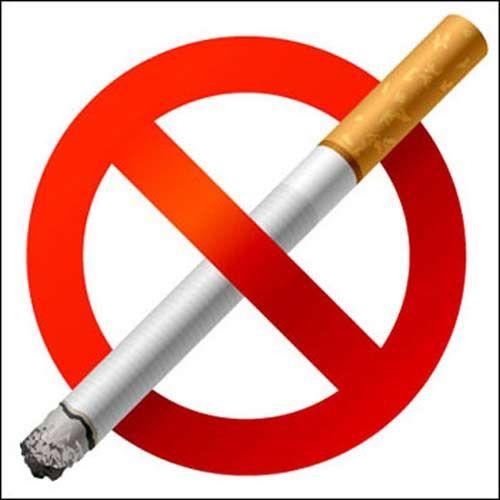 Курение ЗЛО