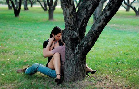 Дружбу сексом не испортишь