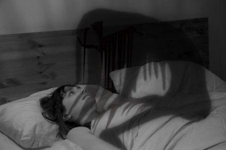Усопшая во сне