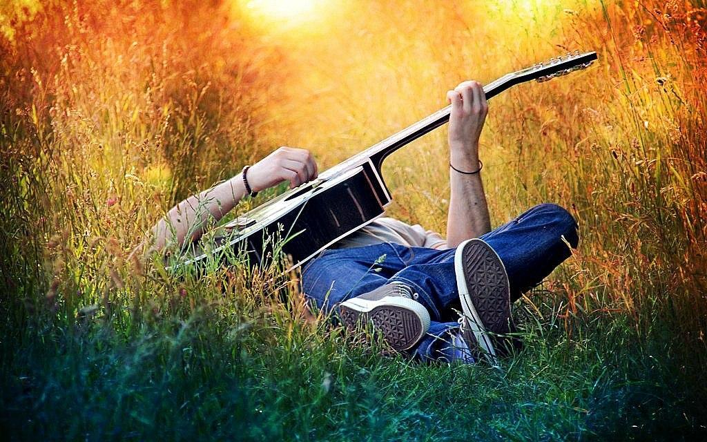 Музыка жизни