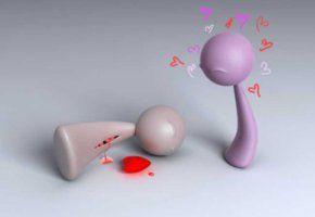 Любовь без взаимности
