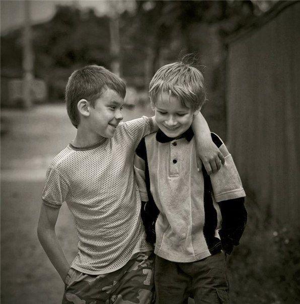 Цените друзей и дружбу