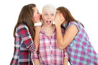 Итог женской дружбы