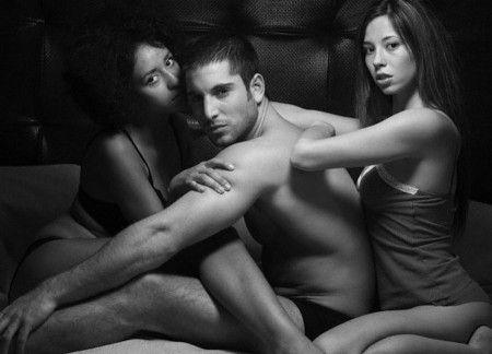 Отпуск в деревне. Отношения, секс, измена.