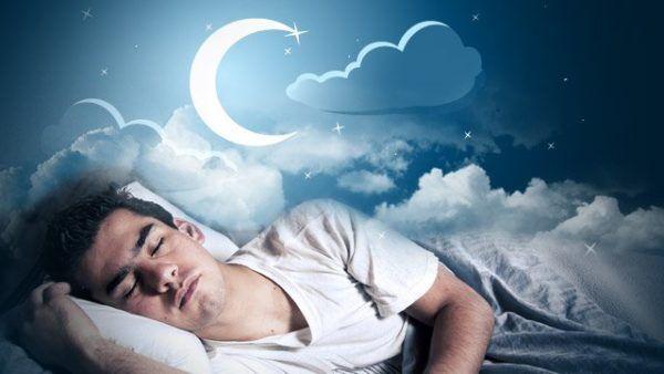 Сны , такие странные сновидения