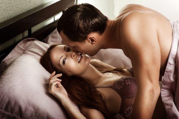 Секс с секретом
