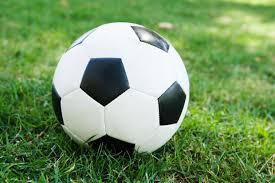 Футбол в моей жизни