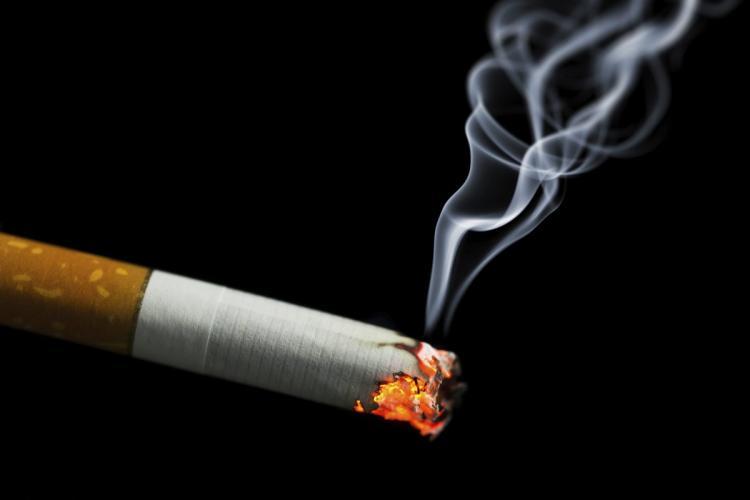 Иногда и полезно курить