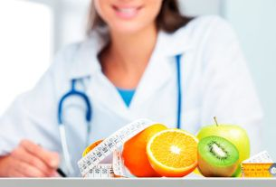 О диетологах