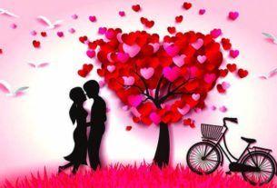 История о трагической любви…