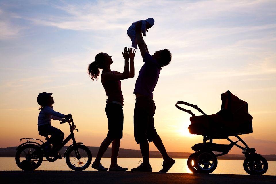 Родители должны любить и ценить своих детей.