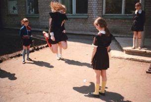 Детство лучшее время жизни !