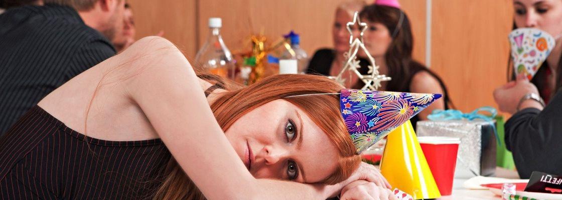 Несчастливая история юности. Романтика и любовь