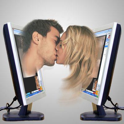 Любовь из интернета