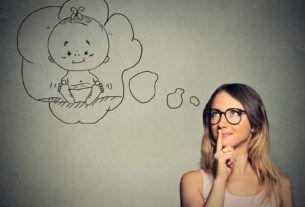 Стоит ли заводить ребенка?…