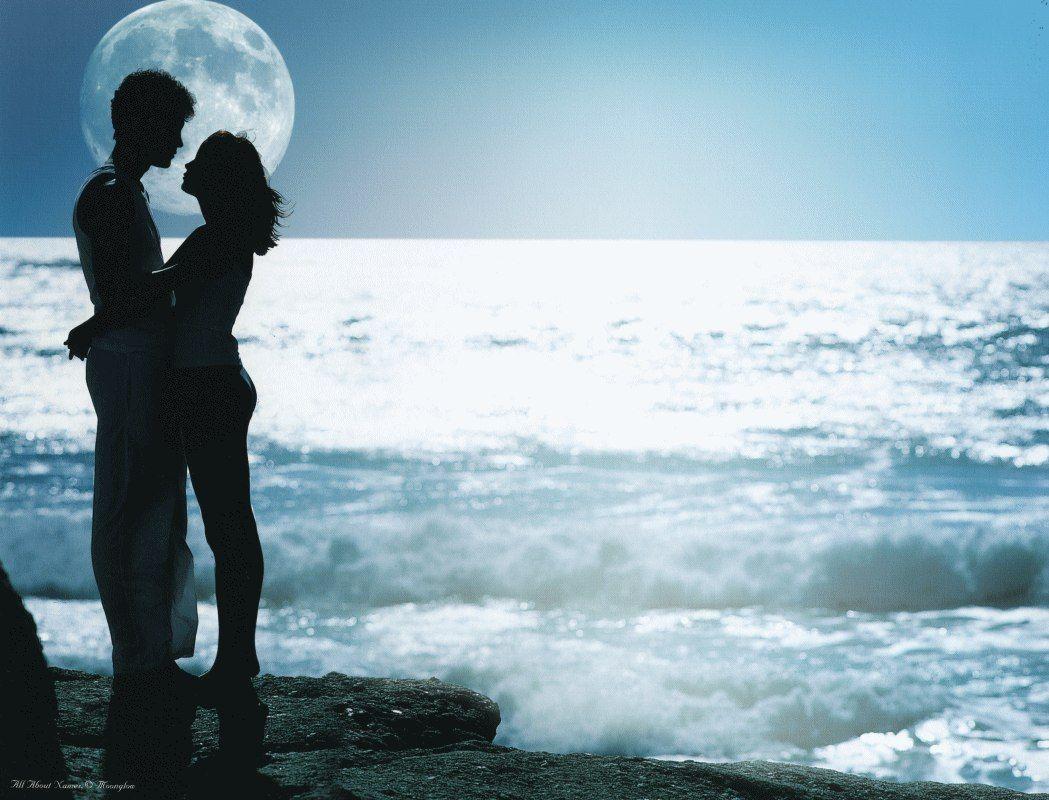 Моя первая любовь и мой второй шанс