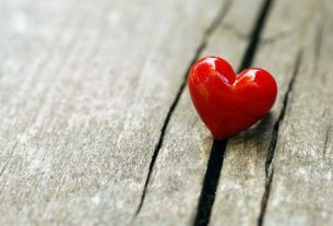Любовь преданной жены до самой смерти