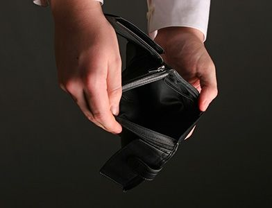 Кризис, деньги, ностальгия