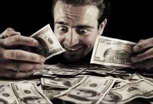 Деньги, казино и пустота