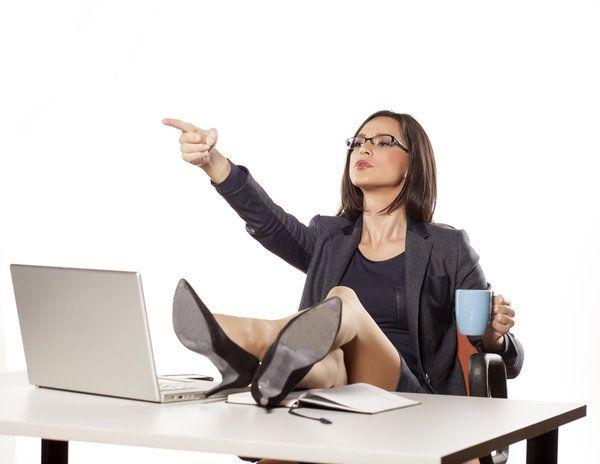 Работа или морда лица как жопа задницы