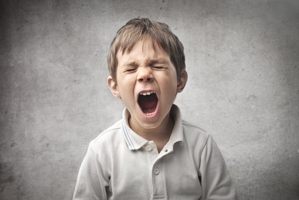 Подростки злые или все же их родители?
