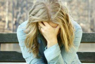 Депрессия здесть и секс уже позади