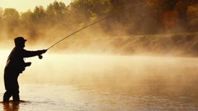 Рыбалка. Ностальгия