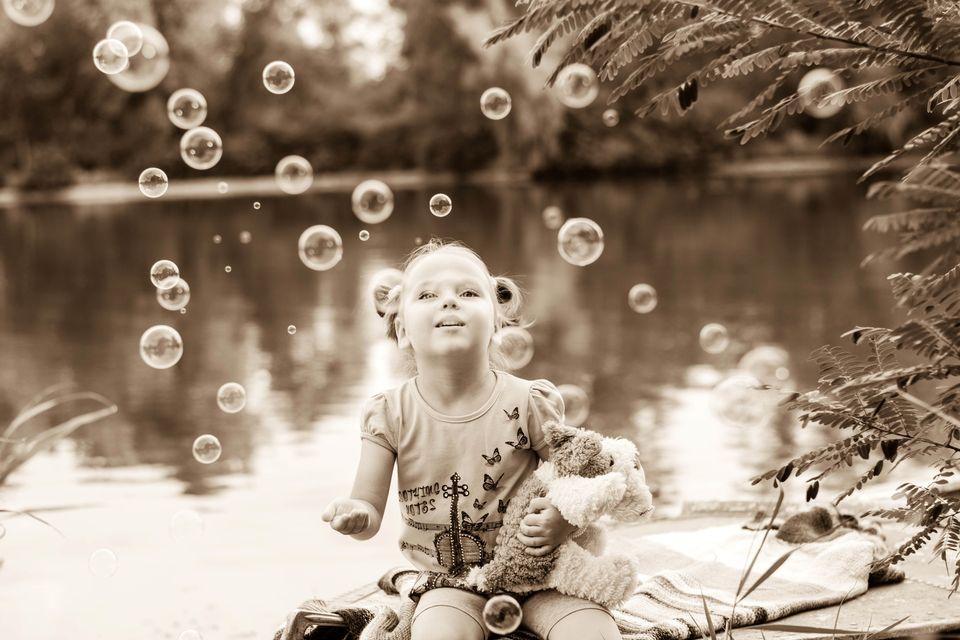 Если детские мечты не сбываются?
