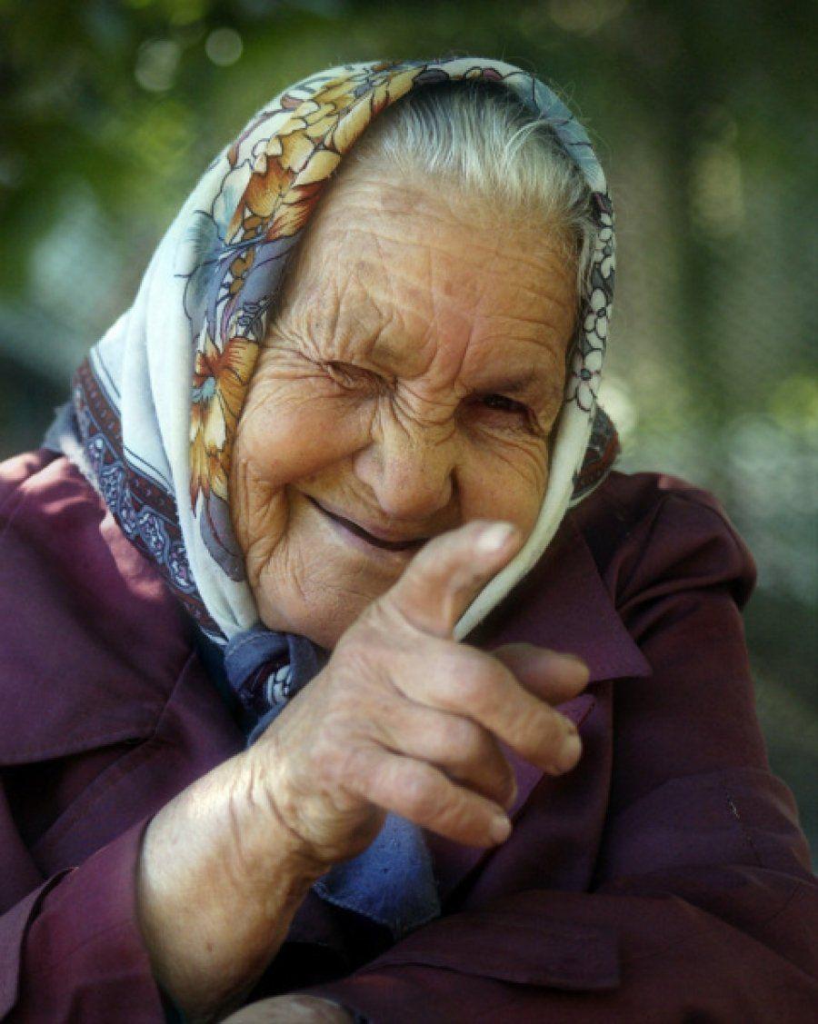 Рассказы моей бабушки