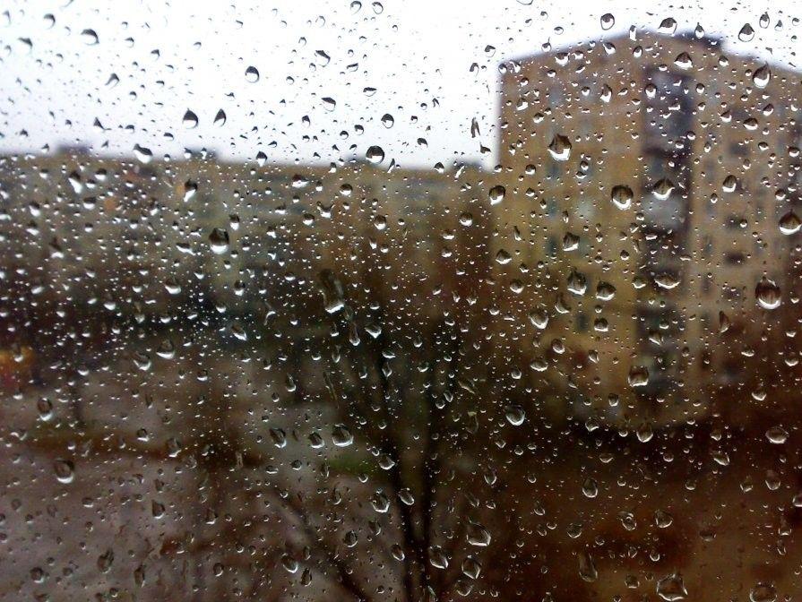 Бесконечный дождь
