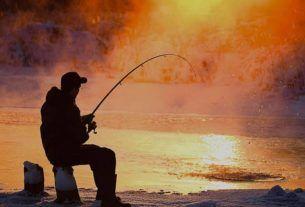 Моя последняя рыбалка