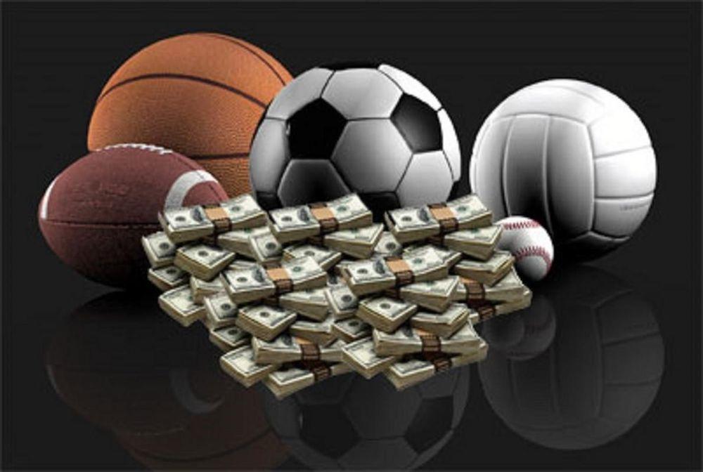 Деньги, спорт, Параиба влип