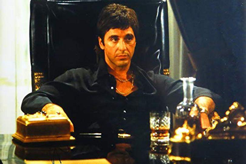 Оргии, наркотики и тела накапливались — настоящий Scarface был даже более жестоким, чем фильм