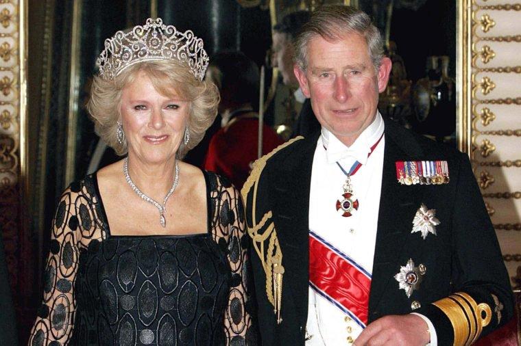 Вещи, которые вы не знали о Камилле, герцогине Корнуоллской