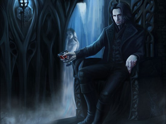 Вампир дядя Гриша