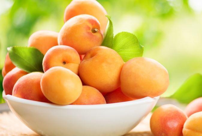 Купи абрикосы – удачу принесут