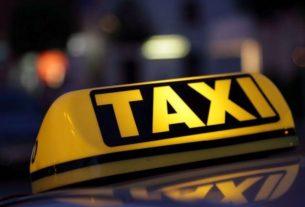 Один день в такси принес мне небывалую славу