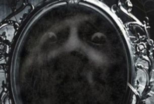 Старуха в зеркале