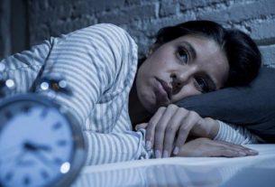 Боюсь ложиться спать