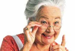 До сих пор боюсь бабушкины допросы