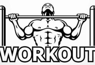 Моя история про спорт Workout