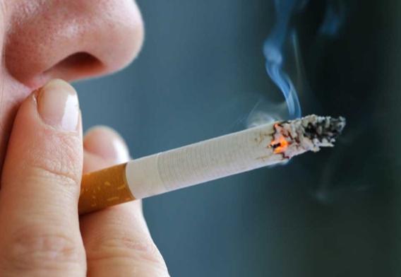 Проблема с курение