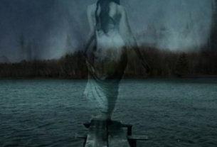 Страшный случай на озере
