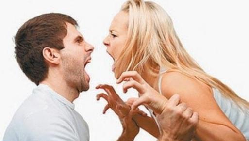 Первый брак или Отелло в юбке